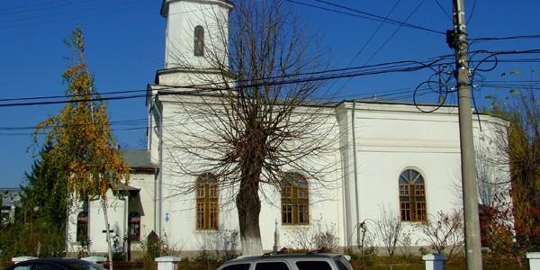 Biserica Sfântul Nicolae Ispravnici