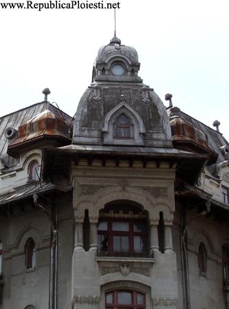 Banca Creditul Prahovei - 10