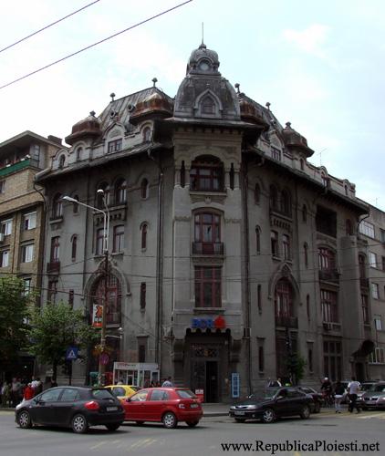 Banca Creditul Prahovei - 11