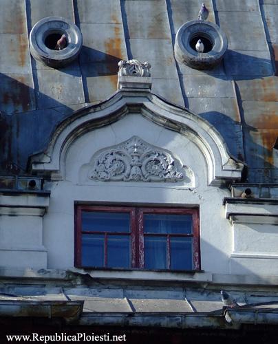 Banca Creditul Prahovei - 4