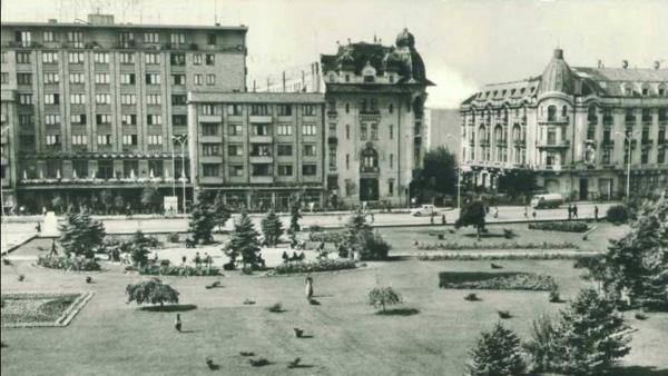 Piata 16 februarie si Banca Creditul Prahovei