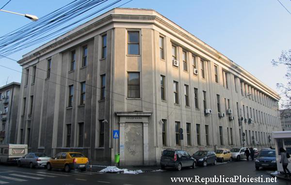 Palatul Telefoanelor - 1