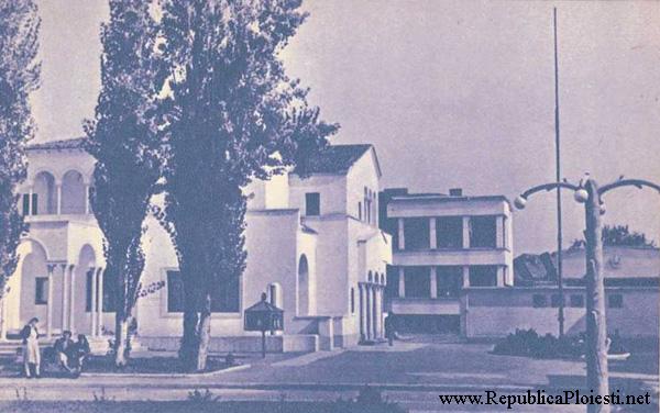 Palatul Pionierilor - 2 copy