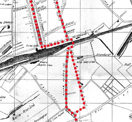 harta-propusa-de-serv-tehnic-cfr-1945