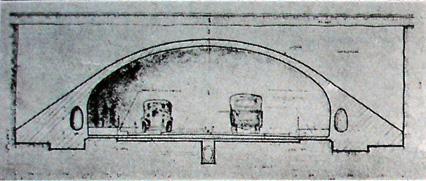 sectiune-prin-tunel