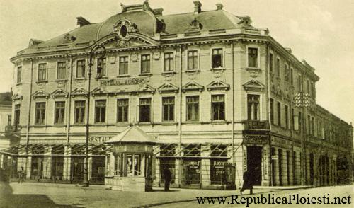 Hotel Europa - 3
