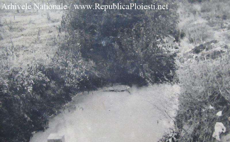 Dambu - Vechea Albie 1942