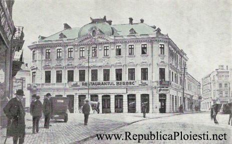 Hotel Europa - 6