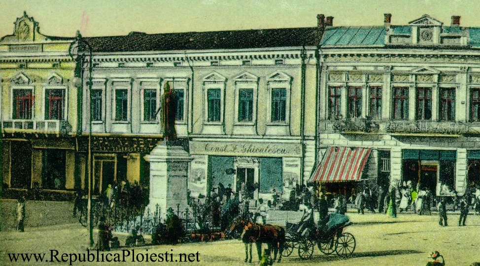 Magazinul Ghiculescu