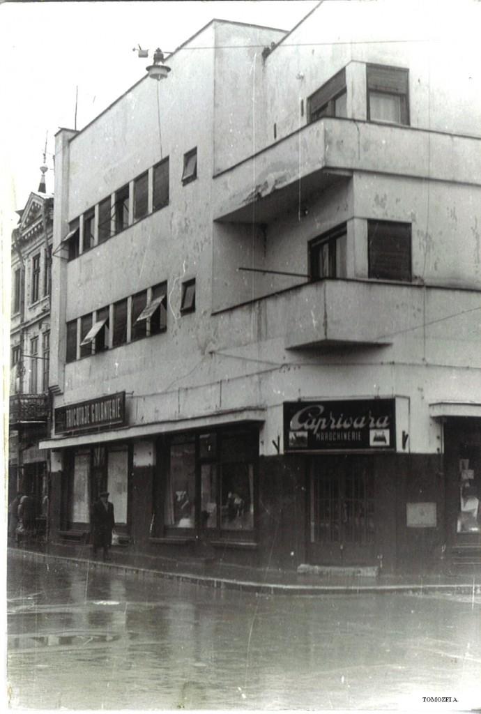 bloc Aroma - 1970
