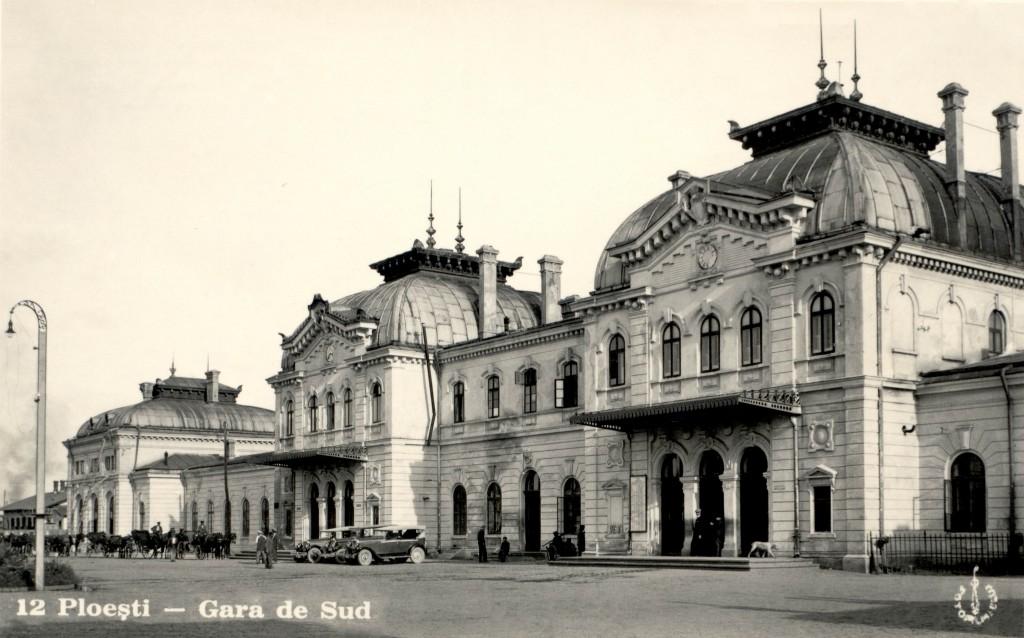 24_Gara de Sud fata