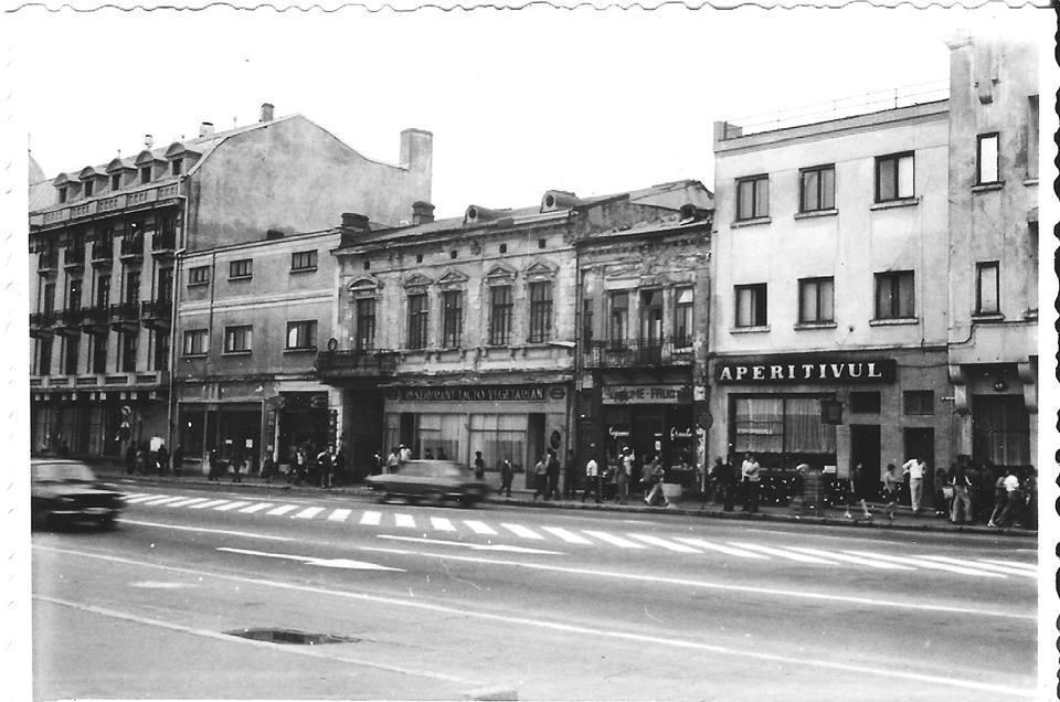 Hotel Central - 1977 VI