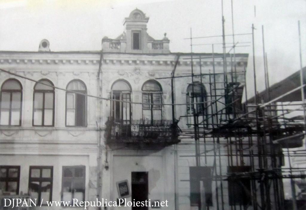 Casa Motoiu - 1970 - Fond Debie - 1270