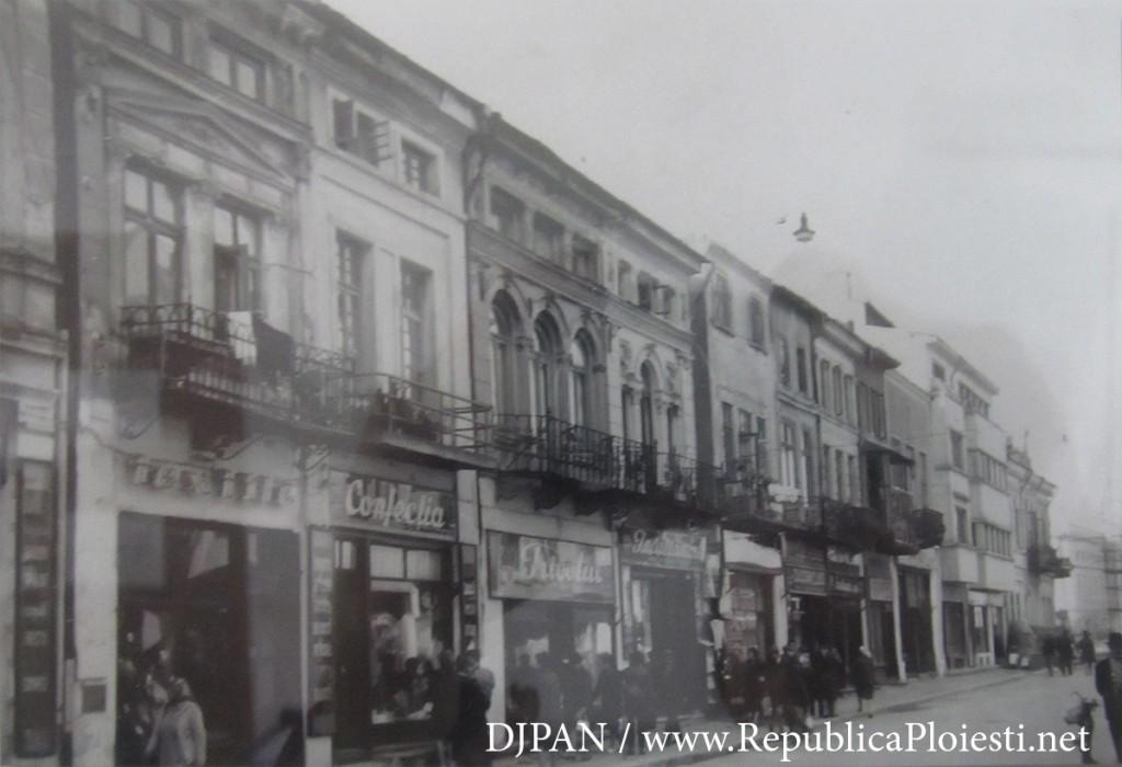 Strada Lipscani - Fond Debie
