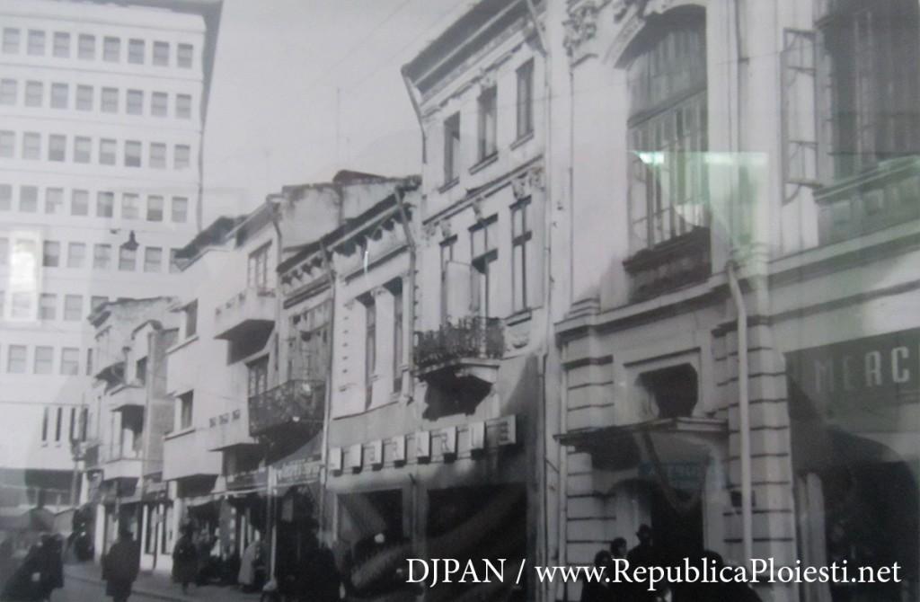 Strada Lipscani - Fond Debie 2