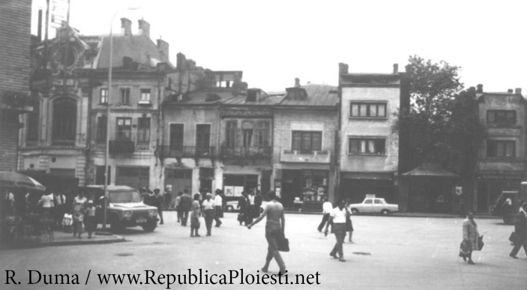 cofetaria republica 1976