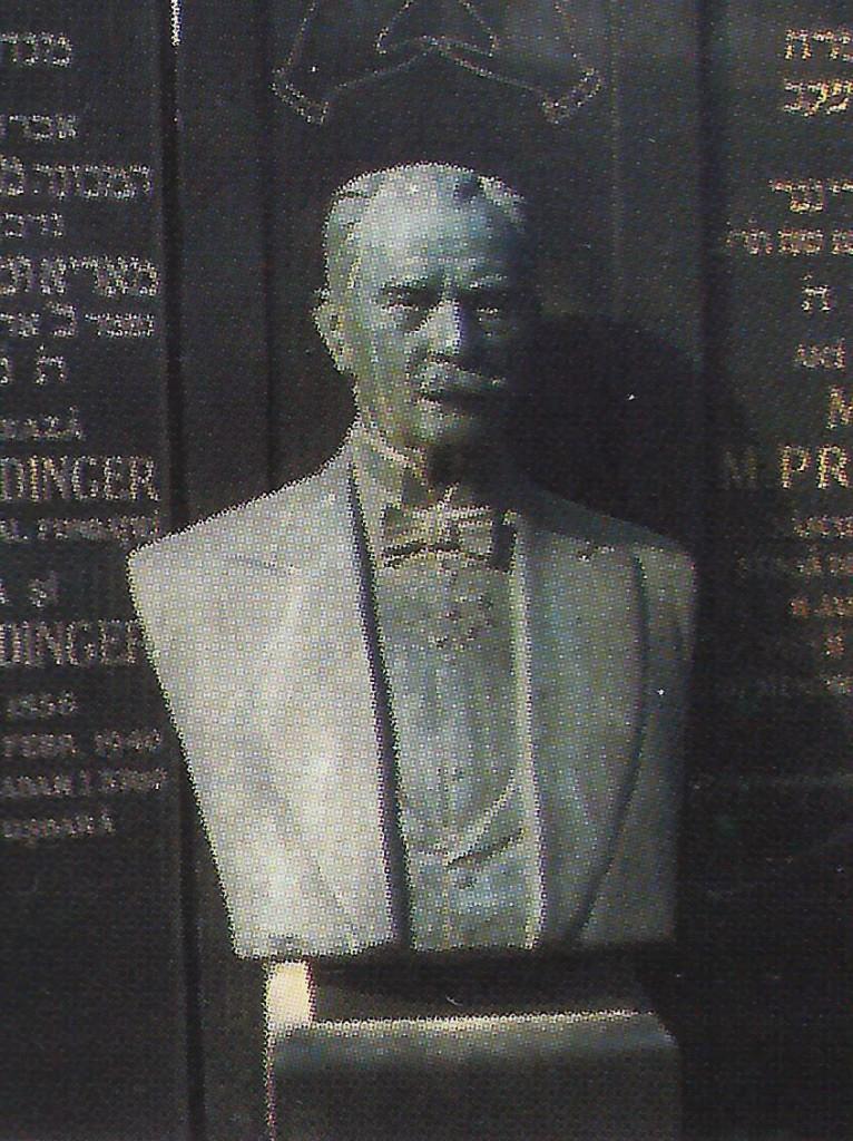 Mendel Predingher