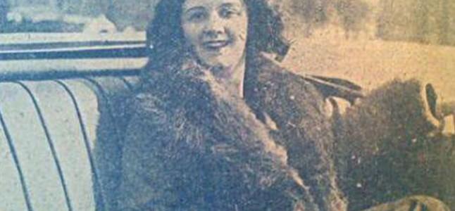 Miss România 1929 la Ploiești
