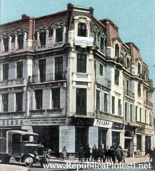 Hotel Carol Palace
