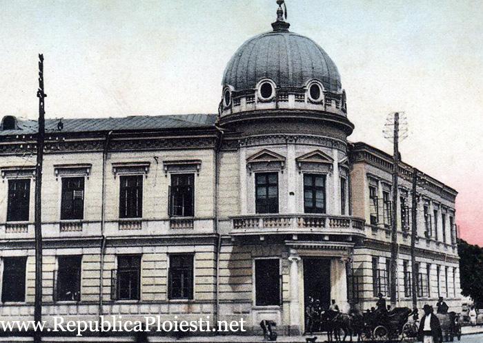 Tribunalul Vechi - 124