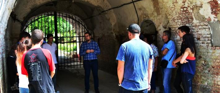 Vizitează fostele închisori comuniste Jilava și Pitești! (24 septembrie)