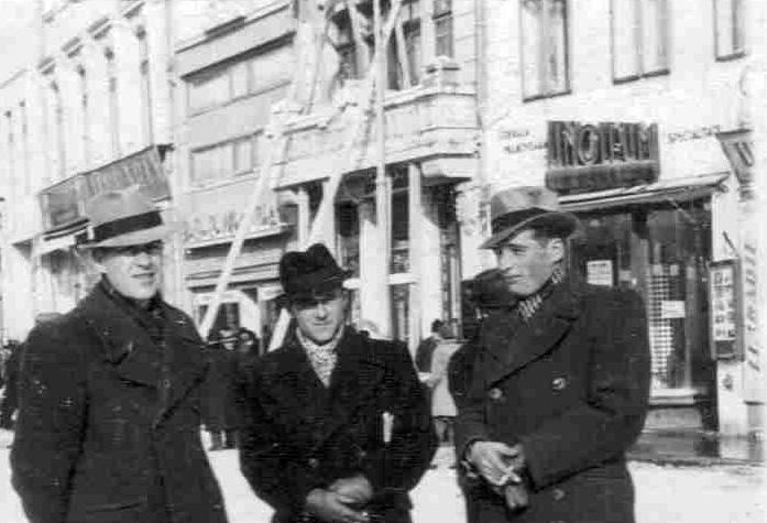 ploiesti-dupa-cutremul-din-1940-alexandru-dumitrescu