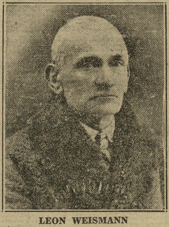 Leon Weissman