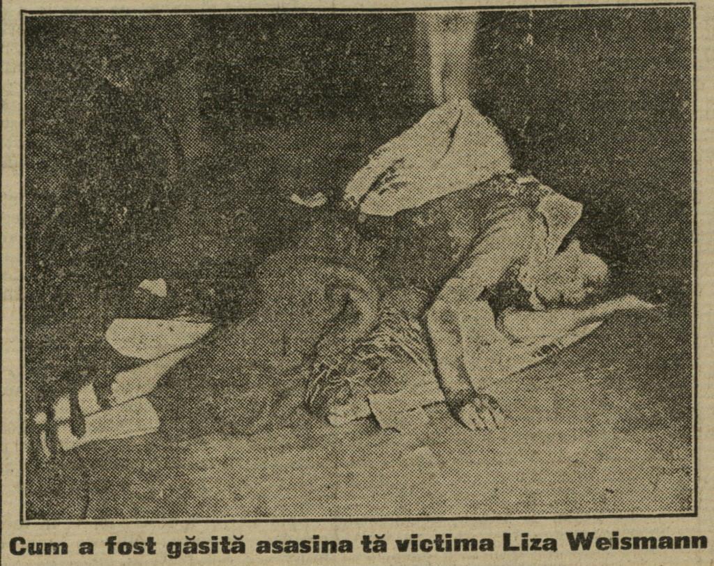 Lisa Weissman - d