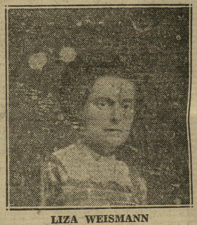 Lisa Weissman