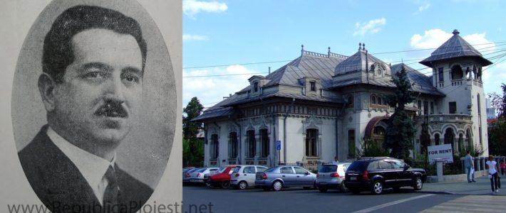 Cine a transformat casa Radu Stanian?