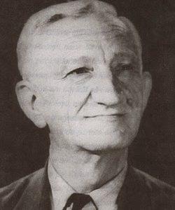 104 de la nașterea lui Nicolae Simache