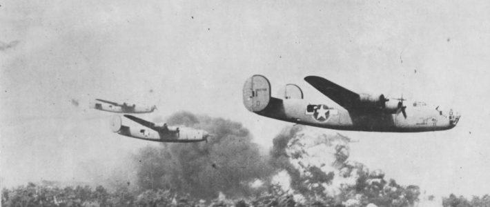 TIDAL WAVE – Bombardamentul de la 1 august 1943 asupra Ploieștilor