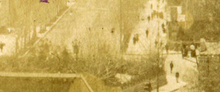 De ce trebuia să dispară în 1936 Grădina Publică?