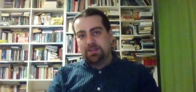 Despre secretele Ploieștiului la Proces Verbal cu Bogdan Enache