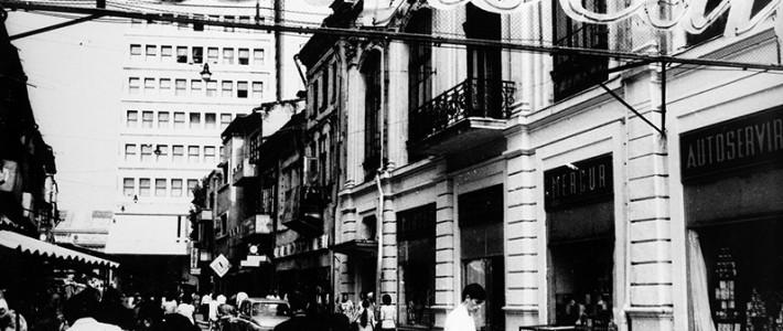 Ultimii ani ai străzii Lipscani din Ploiesti