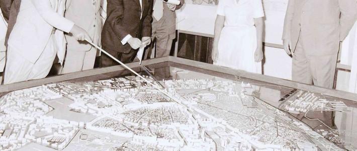 Cum voia Ceaușescu să transforme orașul Ploiești