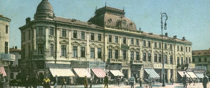 Top 10 clădiri dispărute ale orașului Ploiești