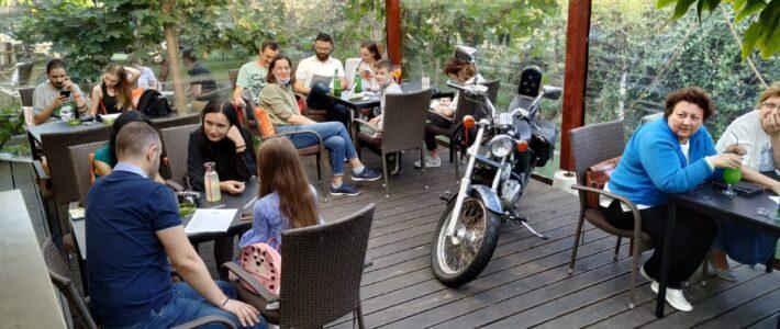 Quiz Evening la Ploiești – prima ediție
