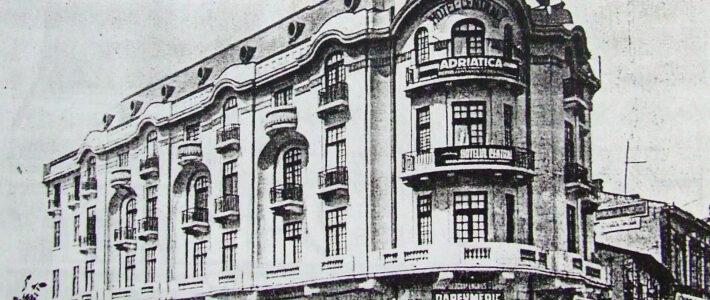 Cât costa o cameră la hotelurile din Ploiești în 1934?